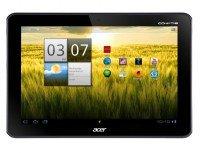 Планшет Acer Iconia Tab A200 Silver