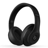 Наушники Beats Studio 2 Wireless Over-Ear Matte Black (MHAJ2ZM/A)