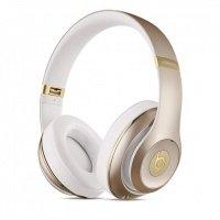 Наушники Beats Studio 2 Wireless Over-Ear Gold (MHDM2ZM/A)