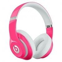 Наушники Beats Studio 2 Over-Ear Metallic Pink (MHB12ZM/A)