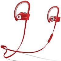 Наушники Beats Power2 Wireless Red (MHBF2ZM/A)