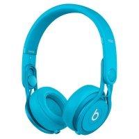 Наушники Beats Mixr High-Performance Professional Light Blue (MHC52ZM/A)