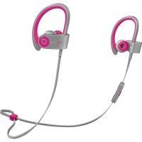 Наушники Beats Power2 Wireless Pink/Grey (MHBK2ZM/A)