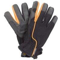 Перчатки защитные Fiskars (160004)