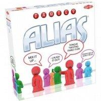Настольная игра Tactic Семейный Элиас (T40300)
