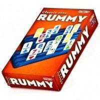 Настольная игра Tactic Румми дорожняя версия (2743)