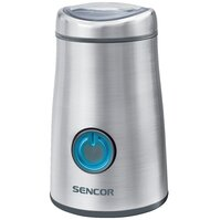 Кофемолка электрическая Sencor SCG3050SS