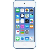 Плеєр Apple iPod Touch 64GB Blue