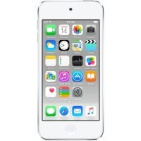 Плеєр Apple iPod Touch 64GB White & Silver