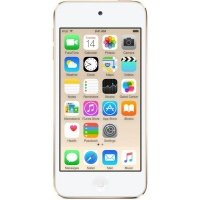 Плеєр Apple iPod Touch 64GB Gold