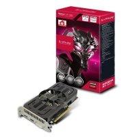 Відеокарта SAPPHIRE Radeon R7 360 2GB GDDR5 Nitro (11243-02-20G)