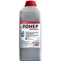 Тонер лазерный Colorway HP LJ 1000/1010/1200/2100/AX, 1kg Premium TH-1020P-1B (TH-1020P-1B)