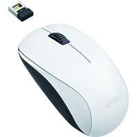 Мышь Genius NX-7000 White (31030012401)