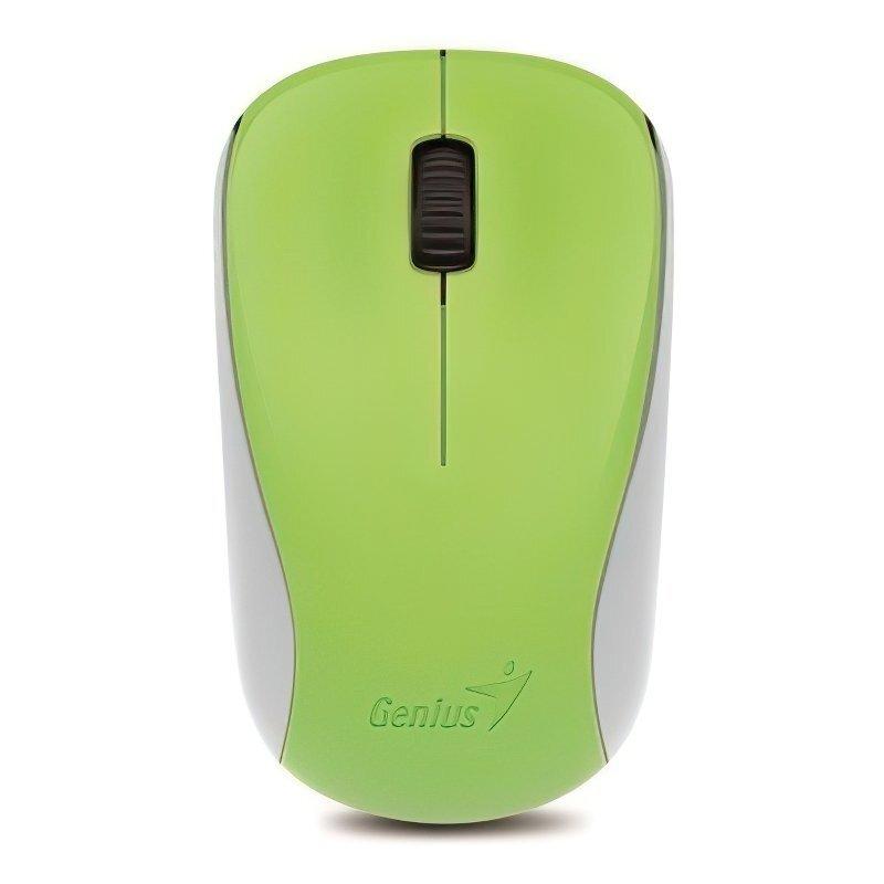 Миша Genius NX-7000 Green (31030012404) фото1