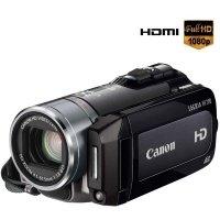 Видеокамера CANON Legria HF200 Silver