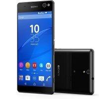 Смартфон Sony Xperia C5 DS E5533 Black