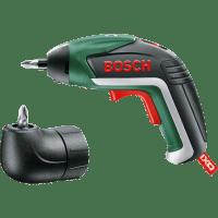 Викрутка акумуляторна Bosch IXO V medium