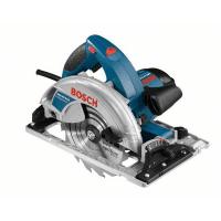 Пила дисковая Bosch Professional GKS 65 GCE, 1800Вт, 190мм (0.601.668.900)