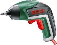 Викрутка акумуляторна Bosch IXO V basic