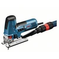 Електролобзик Bosch GST 160 CE