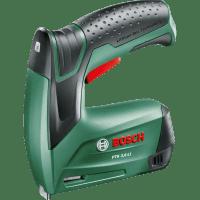 Аккумуляторный степлер Bosch PTK 3,6 Li
