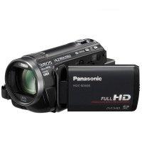 Видеокамера PANASONIC HDC-SD600 Black