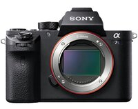 Фотоаппарат SONY Alpha a7S II body (ILCE7SM2B.CEC)