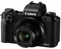 Фотоаппарат CANON PowerShot G5X (0510C011)