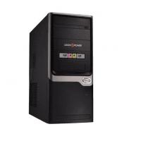 Корпус для ПК LOGICPOWER 0006 450W Black (0006-450W)