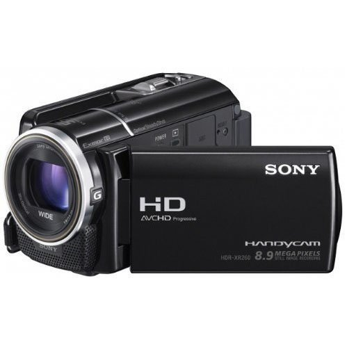 SONY HANDYCAM DRIVERS PC