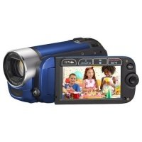 Видеокамера CANON Legria FS306 Blue