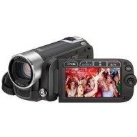 Видеокамера CANON Legria FS200 Grey