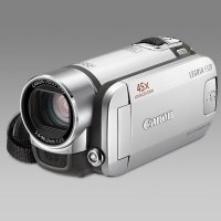 Видеокамера CANON Legria FS20