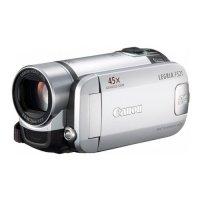 Видеокамера CANON Legria FS21