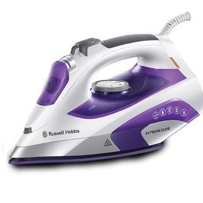 Утюг Russell Hobbs 21530-56 ExtremeGlide фото 1