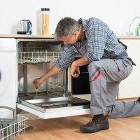 MOYO Профілактика посудомийної машини