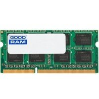 Пам'ять для ноутбука GOODRAM DDR3 1600Mhz 4Gb 1.35V (GR1600S3V64L11S / 4G)