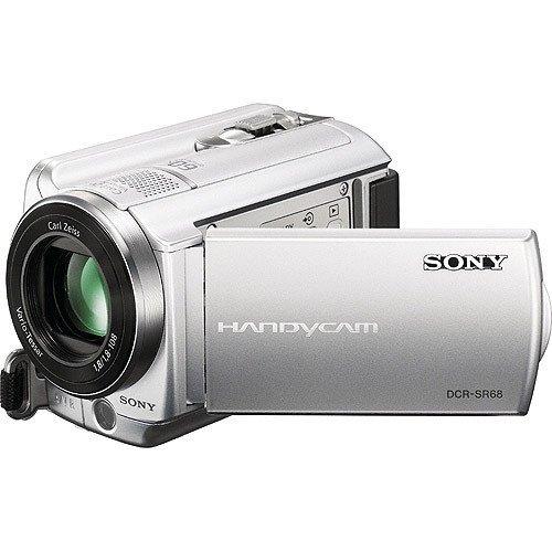 sony handycam sr68