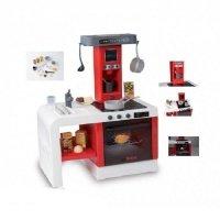 Интерактивная кухня Smoby Tefal Cheftronic (24114)