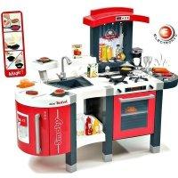 Интерактивная кухня Smoby Tefal Super Chef (311300)