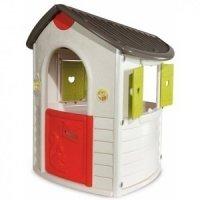 Лесной домик Smoby (310047)