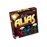 Настольная игра Tactic Пати Элиас русский язык (53365)
