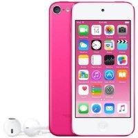 Мультимедиаплеер Apple iPod Touch 16GB Pink