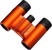 Бинокль Nikon Aculon T01 10x21, оранжевый (BAA803SC)