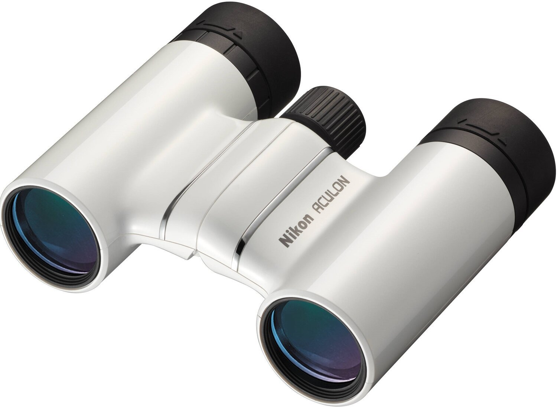 Бинокль Nikon Aculon T01 8x21 White Blister (BAA803K001) фото