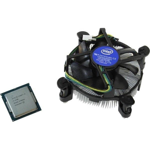 Купить Процессоры, Процессор Intel Core i3-6100 3.7GHz/8GT/s/3MB (BX80662I36100) s1151 BOX