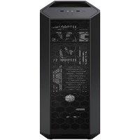 Корпус ПК Cooler Master MasterCase Pro 5 без БЖ прозора бокова стінка чорний (MCY-005P-KWN00)