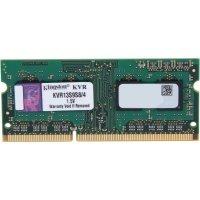 Пам'ять для ноутбука Kingston DDR3 +1333 4GB 1.5V (KVR13S9S8/4)
