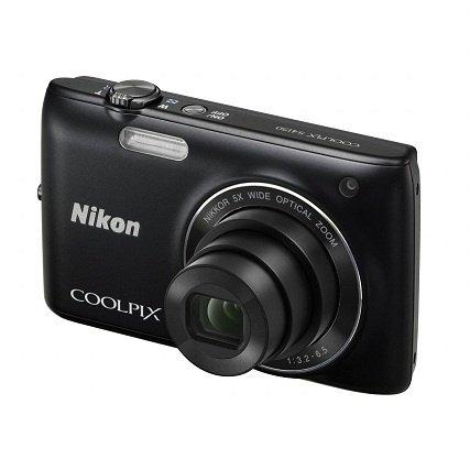 ≡ Фотоаппарат NIKON Coolpix S4150 Black (VNA121E1) – купити в Києві ... 46d0f93e25b0c
