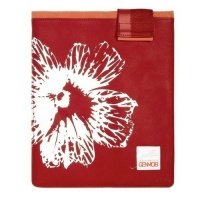 """Чехол Golla для планшета 10"""" Tablet Pocket G1335 Kate Red"""